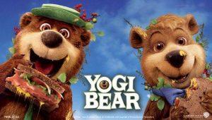 Yogi & Boo-Boo